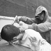 AUMENTA LA PERCEPCIÓN DE INSEGURIDAD EN LA CAPITAL ZACATECANA