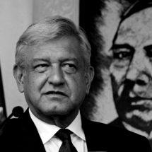 LA BOLSA, EL PESO Y LAS RESERVAS INTERNACIONALES EN EL PRIMER AÑO DE AMLO