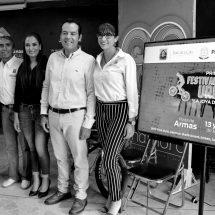 ANUNCIAN PRIMER FESTIVAL DEPORTIVO URBANO EN LA CAPITAL