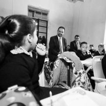 DESDE FRESNILLO, GOBERNADOR ENCABEZA ARRANQUE DEL NUEVO CICLO ESCOLAR