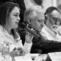 PRODUCTORES AFECTADOS POR SEQUÍA SON ATENDIDOS POR EL GOBIERNO DE MÉXICO