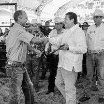 SUPERANDO EXPECTATIVAS, CONCLUYE AGROALIMENTARIA 2019
