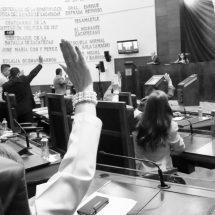 PRESENTAN DICTAMEN EN MATERIA DE MATRIMONIO IGUALITARIO