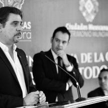 COLEGIOS Y CMIC DEFINIRÁN ADJUDICACIÓN DE OBRAS EN LA CAPITAL
