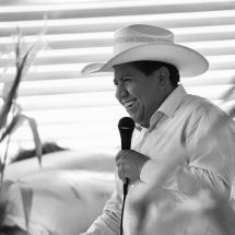 ENTREGA DAVID MONREAL SEMILLA DE AVENA A MIL 600 PRODUCTORES DE OCHO MUNICIPIOS