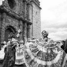 CONCLUYE FESTIVAL ZACATECAS DEL FOLCLOR INTERNACIONAL 2019