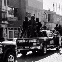 CHOQUE ARMADO EN VALPARAÍSO: TRES DETENIDOS, UNO MENOR DE EDAD