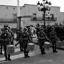 COORDINACIÓN DE SEGURIDAD HA LOGRADO MANTENER LA PAZ EN LA REGIÓN 03