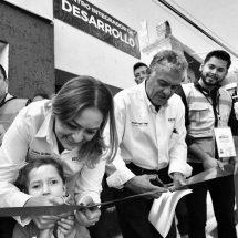 ABREN MÁS CENTROS INTEGRADORES DE BIENESTAR EN FRESNILLO, CALERA Y VALPARAÍSO