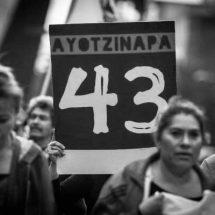 A CINCO AÑOS DE AYOTZINAPA