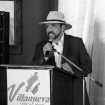 MIGUEL TORRES, PRESIDENTE DE LA RED NACIONAL DE MUNICIPIOS EN SITUACIÓN MIGRATORIA