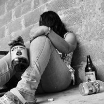 ZACATECAS, 2do LUGAR NACIONAL EN CONSUMO DE ALCOHOL EN JÓVENES