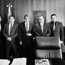 RECTOR DE LA UAZ SOLICITA INTERVENCIÓN DE RICARDO MONREAL