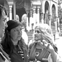UNIDAD E INCLUSIÓN, PIDE CATALINA MONREAL A MILITANTES DE MORENA