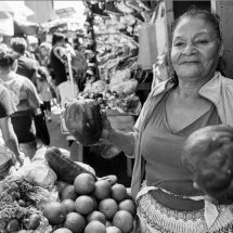 """""""¡Es lo qué hay…!, de frutas, verduras y legumbres"""