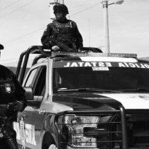 ESTATALES Y GUARDIA NACIONAL ROMPERÁN CERCO EN PEÑASQUITO