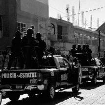 ENFRENTAMIENTO DEJA TRES MUERTOS: UN COMANDANTE Y DOS CIVILES