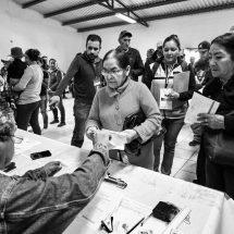 MIL 450 MILLONES DE PESOS HAN SIDO DESTINADOS A 130 MIL ADULTOS MAYORES EN ZACATECAS