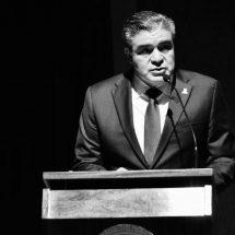 ZACATECAS, DE LOS ESTADOS CON MENOR INCIDENCIA DELICTIVA, ASEGURA SECRETARIO