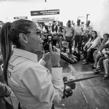 CASA BLANCA, ZÓQUITE Y EL CARMEN CUENTAN YA CON CENTROS INTEGRADORES DE DESARROLLO