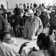 GOBIERNO DE MÉXICO ENTREGA 10 MDP DEL PROGRAMA PARA ADULTOS MAYORES EN 6 MUNICIPIOS ZACATECANOS