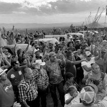 NEWMONT GOLDCORP MIENTE SISTEMÁTICAMENT, INSISTE EL FCAM