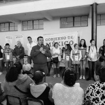 GOBIERNO DE MÉXICO ENTREGA DE 115 MDP EN BECAS EN ZACATECAS