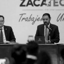 BUSCAN ATRAER DE 15 A 17 NUEVAS EMPRESAS ASIÁTICAS A ZACATECAS