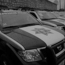 EMBOSCAN Y MATAN A 5 POLICÍAS MUNICIPALES DE FRESNILLO