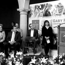 PRESENTA 25 INICIATIVAS EN EL 1ER AÑO DE GESTIÓN LEGISLATIVA
