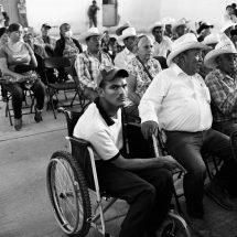 DESTINAN 68.8 MDP A NIÑOS, JÓVENES E INDÍGENAS CON DISCAPACIDAD EN ZACATECAS