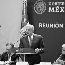 GOBERNADORES Y FEDERACIÓN REGLAMENTARÁN MESAS DE SEGURIDAD