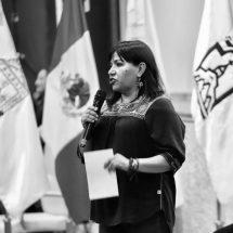 GOBIERNO DE MÉXICO REFRENDA SU CONFIANZA EN JÓVENES Y EN EL BUEN USO DE BECAS ESCOLARES