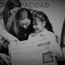 PREMIAN A GANADORES DE CONCURSOS QUE PROMUEVEN LA INCLUSIÓN
