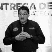 ENTREGAN APOYOS A CUIDADORES DE PERSONAS CON DISCAPACIDAD EN FRESNILLO