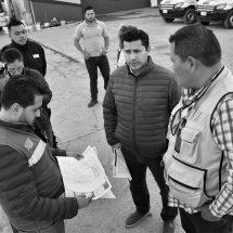 REHABILITARÁN INMUEBLES DE PROTECCIÓN CIVIL Y SERVICIOS PÚBLICOS EN GUADALUPE