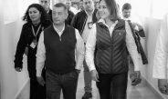 EN FUNCIONAMIENTO TORRE DE ESPECIALIDADES DEL ISSSTE EN ZACATECAS