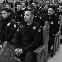 RECONOCEN LABOR DE LOS POLICÍAS DE VILLANUEVA