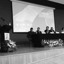 SECRETARIO DE GOBIERNO RECONOCE EL TRABAJO DE LA CEDECON EN FAVOR DE LOS CONTRIBUYENTES