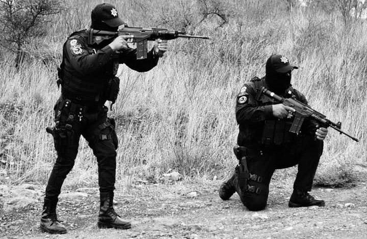 CONVULSIONA ZACATECAS: EJECUTAN A CINCO ESTE SÁBADO Y DEJAN NARCO MANTAS EN DIVERSOS PUNTOS DE ZACATECAS