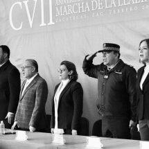 RECONOCE GOBIERNO DE MÉXICO LEALTAD DE LAS FUERZAS ARMADAS