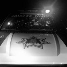 DOS CIVILES MUERTOS Y DOS HERIDOS, ENTRE ELLOS UN POLICÍA ESTATAL, TRAS ENFRENTAMIENTO