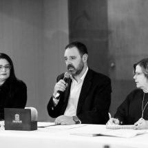 GOBIERNO DE ZACATECAS Y FEDERACIÓN ACUERDAN FORTALECER POLÍTICAS DE IGUALDAD