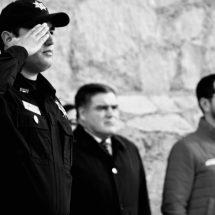 SE FORMALIZA CAMBIO DEL INSTITUTO DE FORMACIÓN PROFESIONAL A LA SECRETARÍA DE SEGURIDAD PÚBLICA