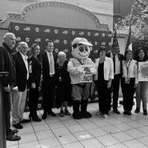ZACATECAS, PRESENTE EN LA EXPAT FAIR THE LAKE CHAPALA SOCIETY