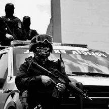 ANTE INCREMENTO DE VIOLENCIA, NI UN PASO ATRÁS: TELLO