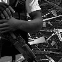 ESCALADA DE VIOLENCIA EN ZACATECAS, A NIVELES DE NARCOTERRORISMO