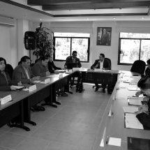 MARTÍN SÁNCHEZ, FRANCISCO GARCÍA Y MARCO VINICIO, LA TERNA PARA ELEGIR AL NUEVO DIRECTOR DEL ISSSTEZAC