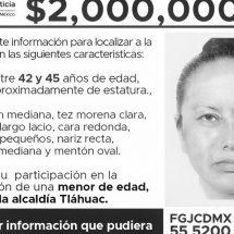 COLECTIVA NANTZIN: LA INDIFERENCIA ES CRIMINAL