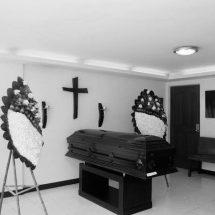 SUSPENDEN SERVICIOS FUNERARIOS PÚBLICOS PARA PERSONAS QUE MUERAN POR COVID-19 EN ZACATECAS